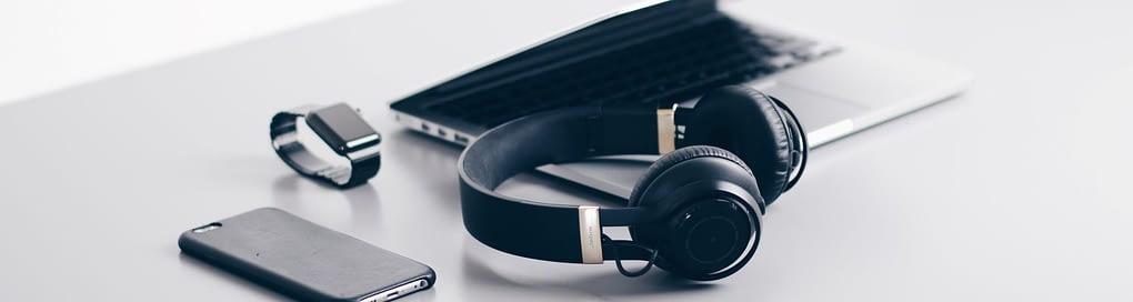 tecnologia audio hobbyinabox